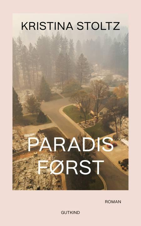 Paradis først af Kristina Stoltz
