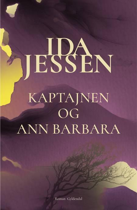 Kaptajnen og Ann Barbara af Ida Jessen