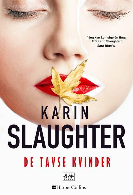 De tavse kvinder af Karin Slaughter