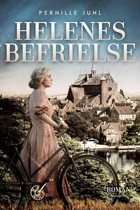 Helenes befrielse af Pernille Juhl