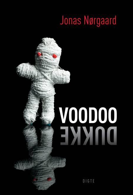 Voodoo-dukke af Jonas Nørgaard