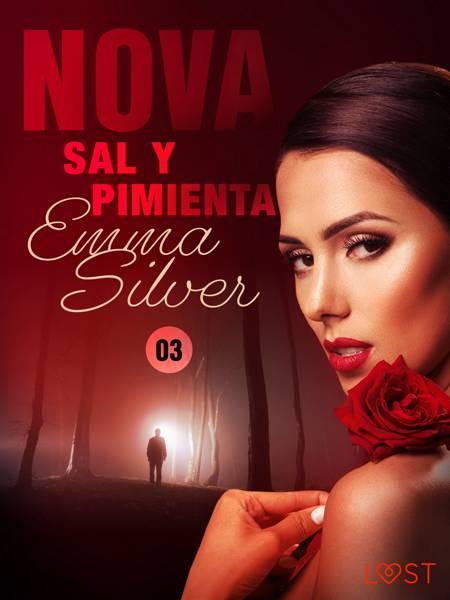 Nova 3: Sal y Pimienta af Emma Silver