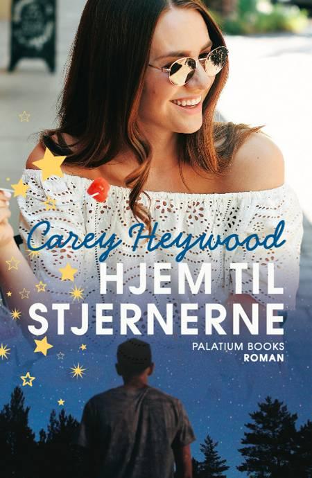 Hjem til stjernerne af Carey Heywood