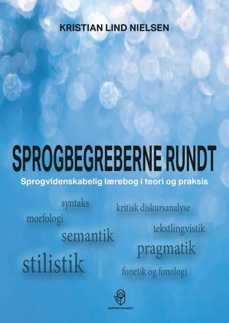 Sprogbegreberne rundt af Kristian Lind Nielsen