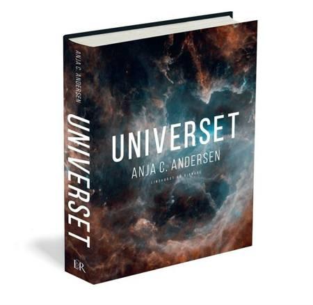 Universet af Anja C. Andersen
