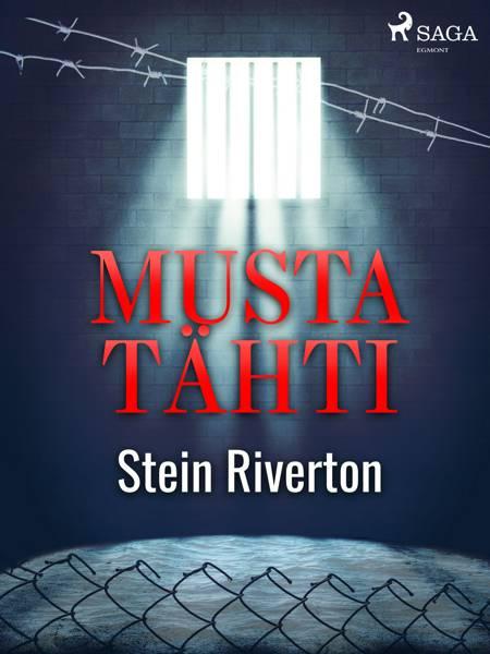 Musta tähti af Stein Riverton