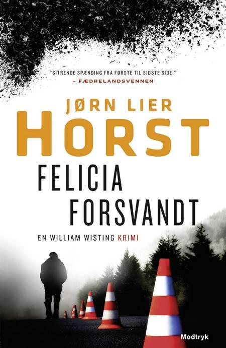 Felicia forsvandt af Jørn Lier Horst
