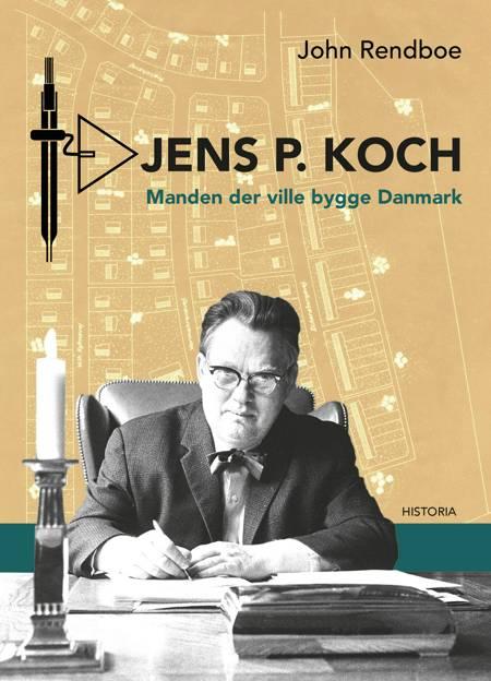 Jens P. Koch af John Rendboe
