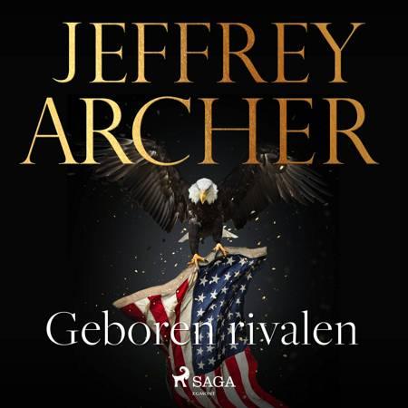 Geboren rivalen af Jeffrey Archer