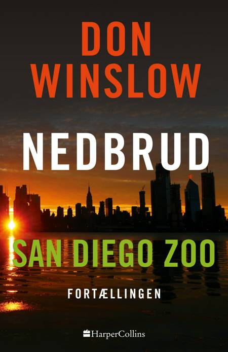 San Diego Zoo af Don Winslow