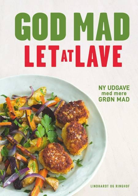 God mad let at lave af Kirsten Høgh Fogt og Marianne Kastberg
