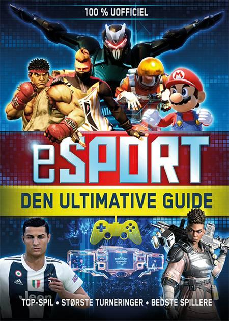 eSport - Den ultimative guide