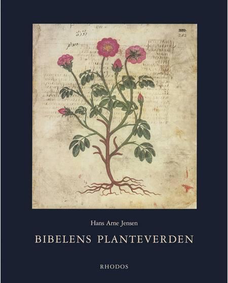Bibelens planteverden af Hans Arne Jensen