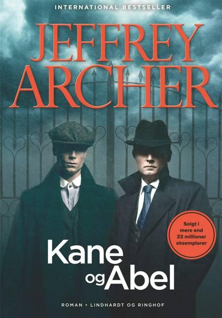 Kane og Abel af Jeffrey Archer
