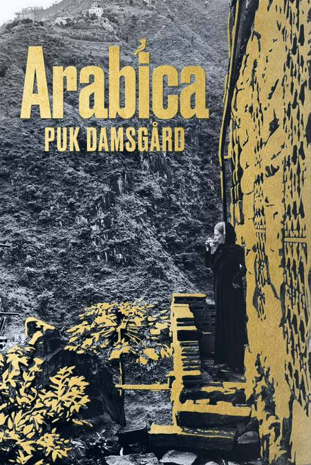 Arabica af Puk Damsgård Andersen