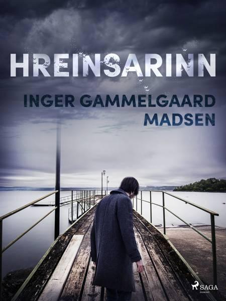 Hreinsarinn af Inger Gammelgaard Madsen