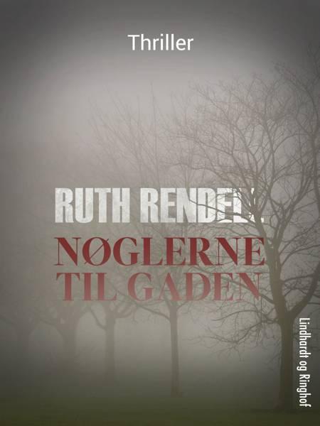 Nøglerne til gaden af Ruth Rendell