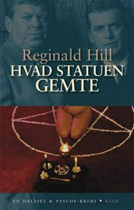 Hvad statuen gemte af Reginald Hill