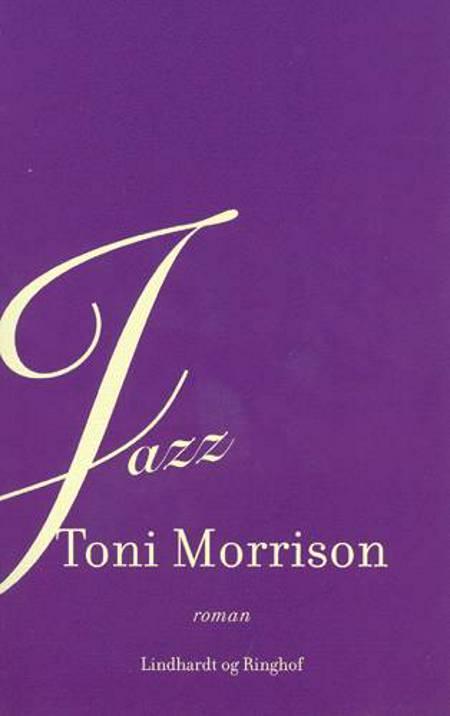 Jazz af Toni Morrison