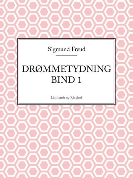 Drømmetydning af Sigmund Freud