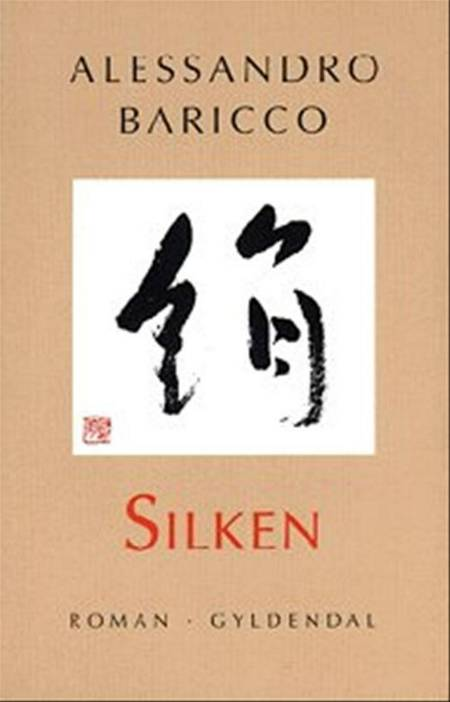 Silken af Alessandro Baricco