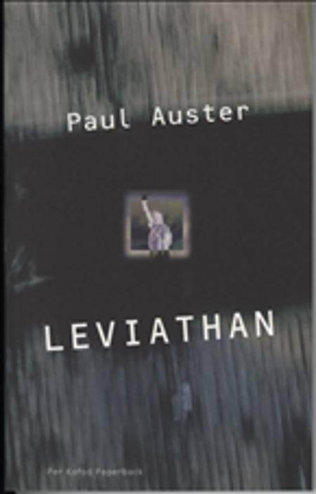 Leviathan af Paul Auster