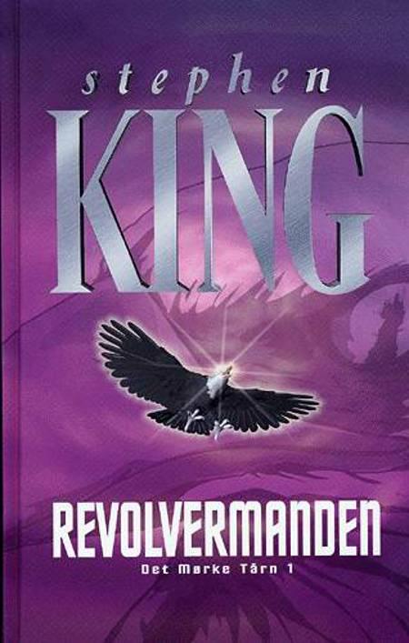 Revolvermanden af Stephen King