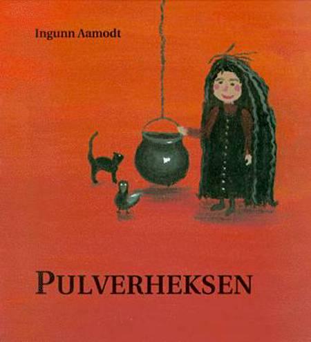 Pulverheksen af Ingunn Aamodt
