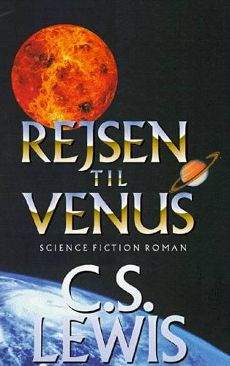 Rejsen til Venus af C.S. Lewis