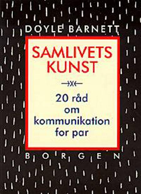 Samlivets kunst af Doyle Barnett