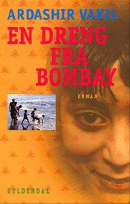 En dreng fra Bombay af Ardashir Vakil