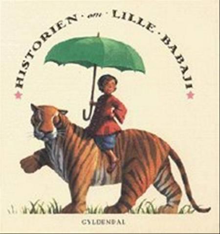 Historien om Lille Babaji af Helen Bannerman og Fred Marcellino