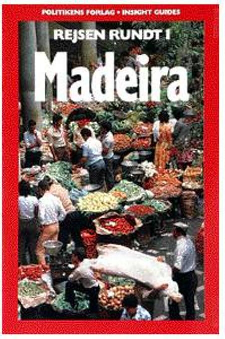 Rejsen rundt i Madeira