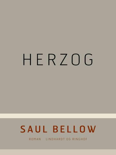 Herzog af Saul Bellow