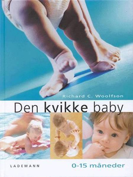 Den kvikke baby af Richard C. Woolfson
