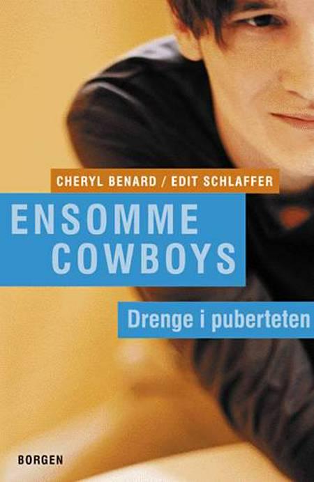 Ensomme cowboys af Cheryl Benard Edit Schlaffer