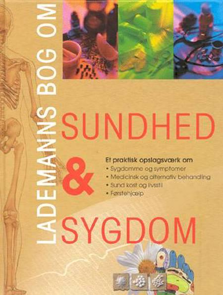 Lademanns bog om sundhed & sygdom af David Peters
