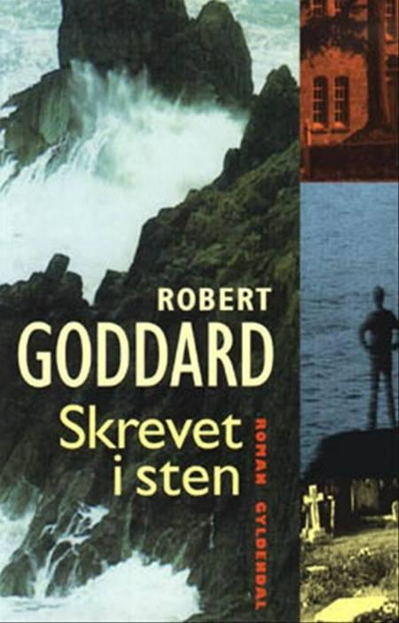Skrevet i sten af Robert Goddard