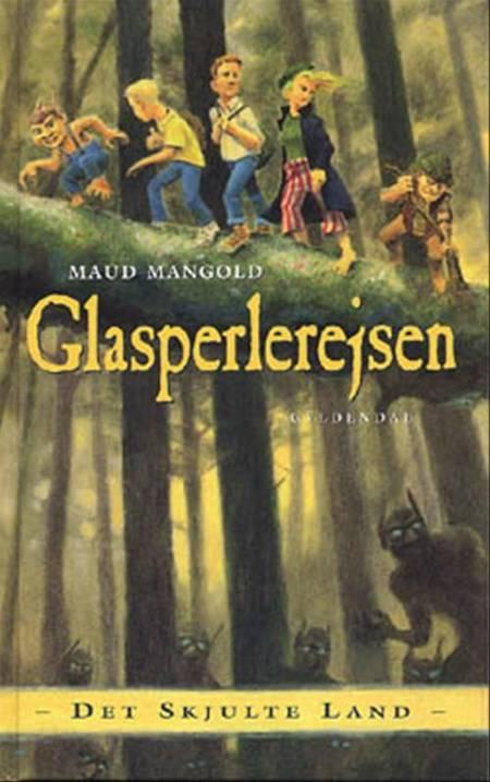 Glasperlerejsen af Maud Mangold