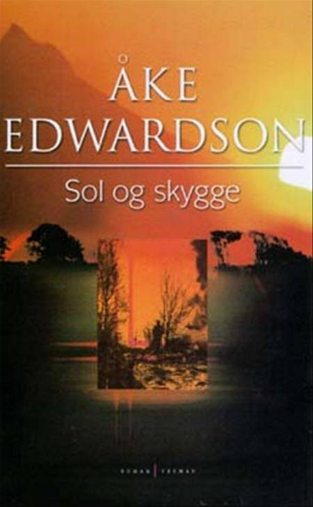 Sol og skygge af Åke Edwardson