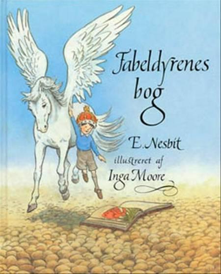 Fabeldyrenes bog af Edith Nesbit