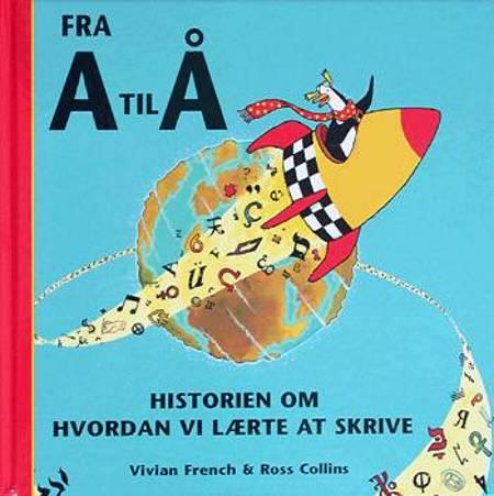 Fra A til Å af Vivian French