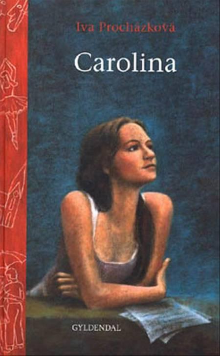 Carolina af Procházková
