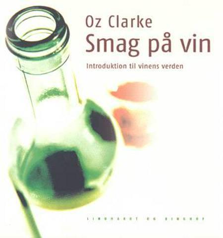 Smag på vin af Oz Clarke