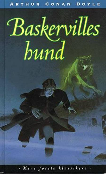 Baskervilles hund af Arthur Conan Doyle