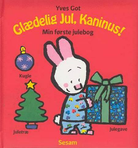 Glædelig jul, Kaninus! af Yves Got
