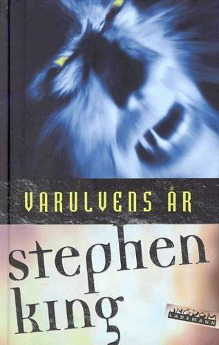 Varulvens år af Stephen King