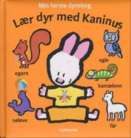 Lær dyr med Kaninus af Yves Got