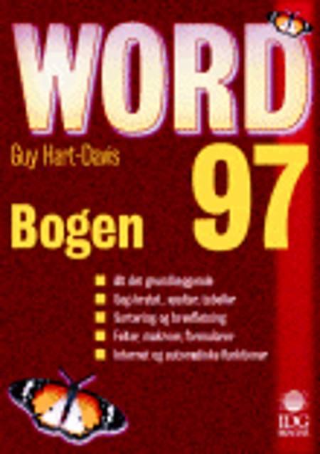 Word 97 bogen af Guy Hart-Davis