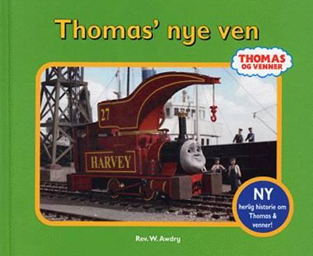 Thomas' nye ven af W. Awdry